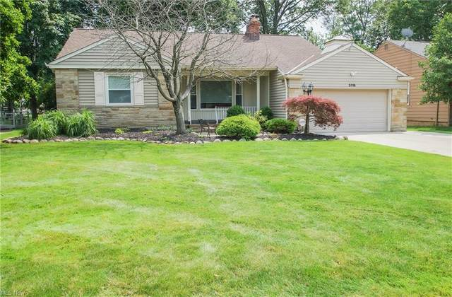 5116 Kneale Drive, Lyndhurst, OH 44124 (MLS #4293701) :: The Holden Agency