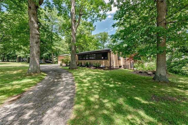4921 Corduroy Road, Mentor, OH 44060 (MLS #4293706) :: The Holden Agency
