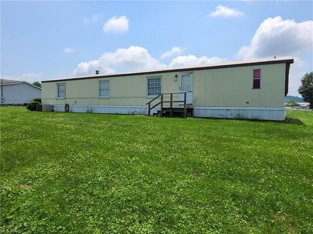 25 Lock Street, Dresden, OH 43821 (MLS #4293711) :: Select Properties Realty