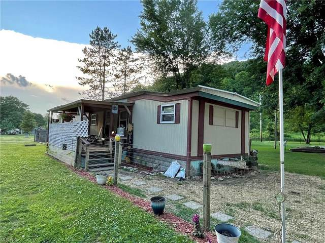 6765 Rockville Road, Blue Rock, OH 43720 (MLS #4293749) :: RE/MAX Trends Realty