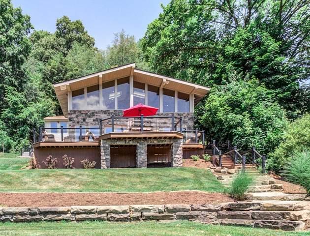 30 Shoshone Trail, Malvern, OH 44644 (MLS #4293757) :: TG Real Estate