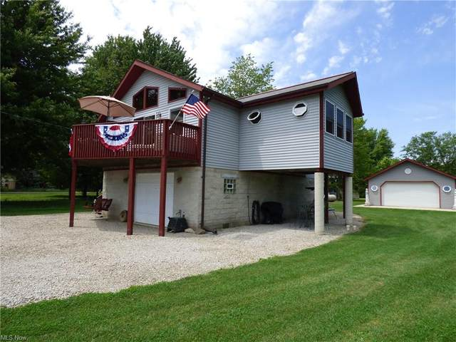 355 Burgundy Cove, Middle Bass, OH 43446 (MLS #4293773) :: The Art of Real Estate