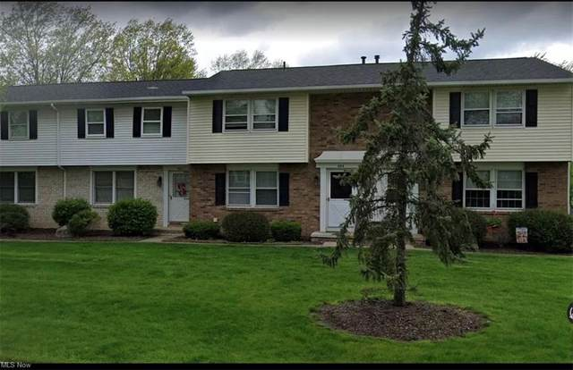 4634 Cox Drive B, Stow, OH 44224 (MLS #4293784) :: The Holly Ritchie Team