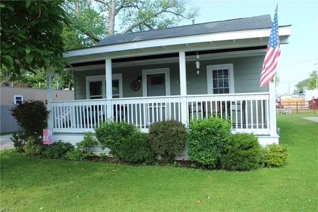 4961 S Spencer Drive, Geneva, OH 44041 (MLS #4293827) :: TG Real Estate