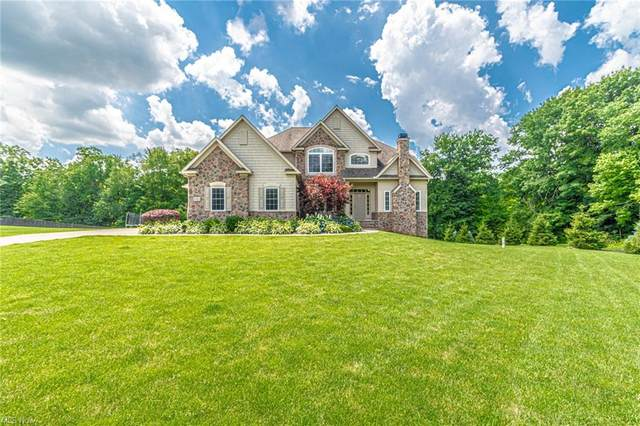 5350 Summerwood Drive, Medina, OH 44273 (MLS #4293828) :: Tammy Grogan and Associates at Keller Williams Chervenic Realty