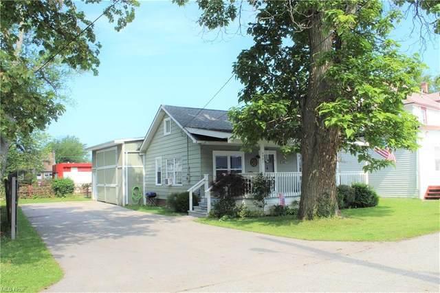 4961 S Spencer Drive, Geneva, OH 44041 (MLS #4293848) :: TG Real Estate