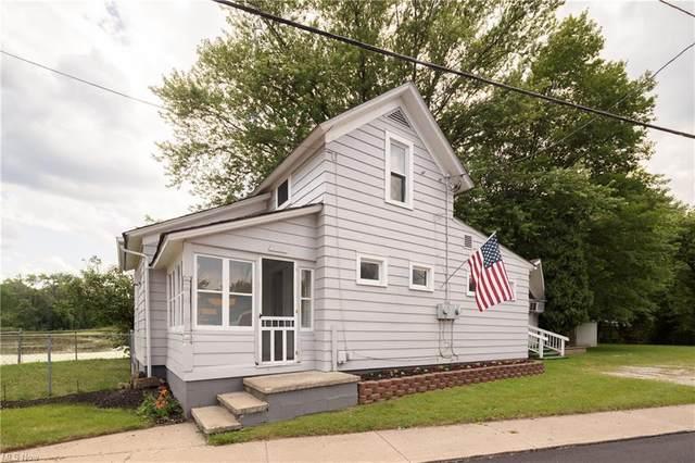 7788 S Main Street, Clinton, OH 44216 (MLS #4293856) :: Tammy Grogan and Associates at Keller Williams Chervenic Realty