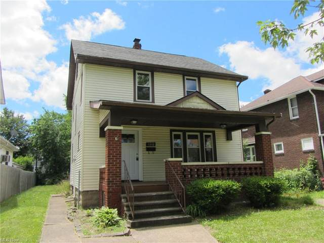 1890 E 34th Street, Lorain, OH 44055 (MLS #4293857) :: Keller Williams Chervenic Realty