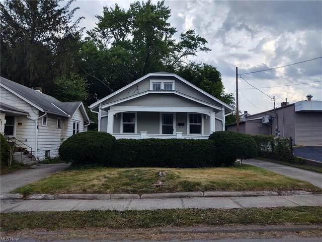 817 Pershing Road, Zanesville, OH 43701 (MLS #4293882) :: Tammy Grogan and Associates at Keller Williams Chervenic Realty