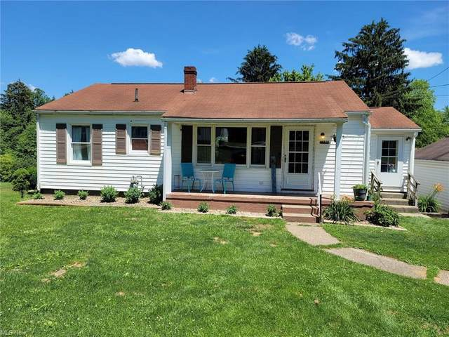 46312 Kelly Avenue, East Liverpool, OH 43920 (MLS #4293913) :: The Art of Real Estate