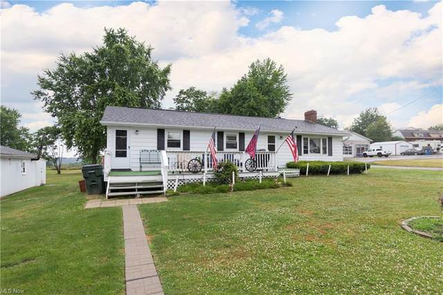 7475 State Route 45, Lisbon, OH 44432 (MLS #4293940) :: The Art of Real Estate