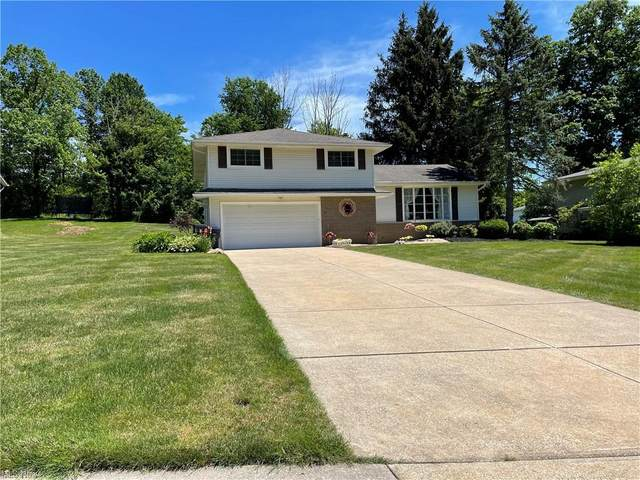 5715 Elm Hill Drive, Solon, OH 44139 (MLS #4293951) :: The Art of Real Estate