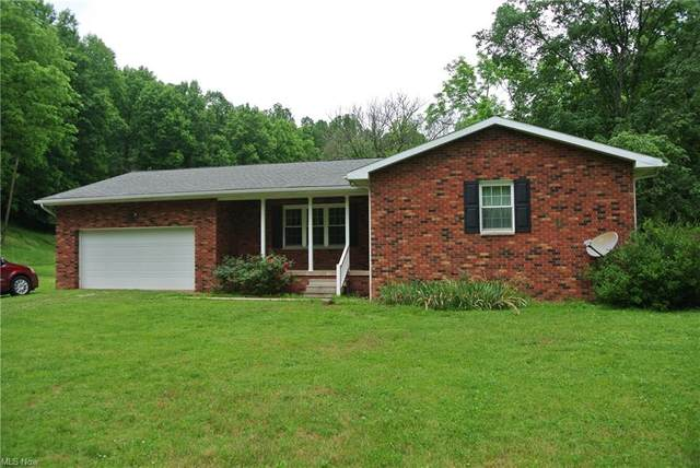 3851 Old St Marys Pike, Parkersburg, WV 26104 (MLS #4293952) :: The Holly Ritchie Team