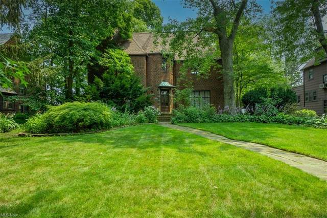 1303 Oakridge Drive, Cleveland Heights, OH 44121 (MLS #4293966) :: The Art of Real Estate