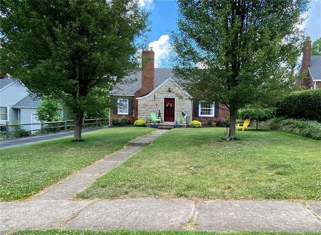 1127 22nd Street NE, Canton, OH 44714 (MLS #4293990) :: The Art of Real Estate