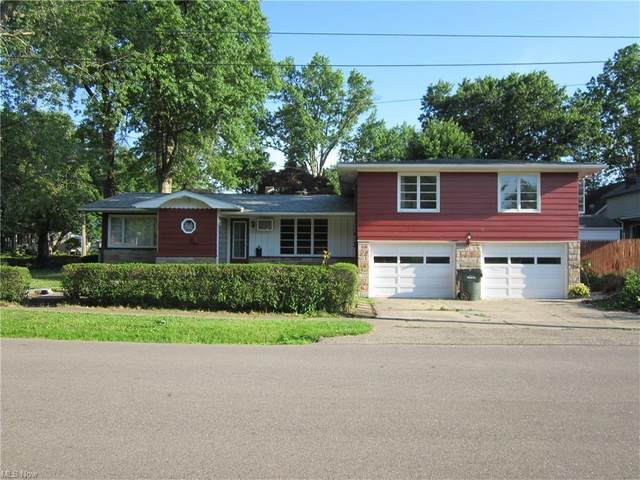 2280 7th Street, Cuyahoga Falls, OH 44221 (MLS #4294004) :: The Holden Agency