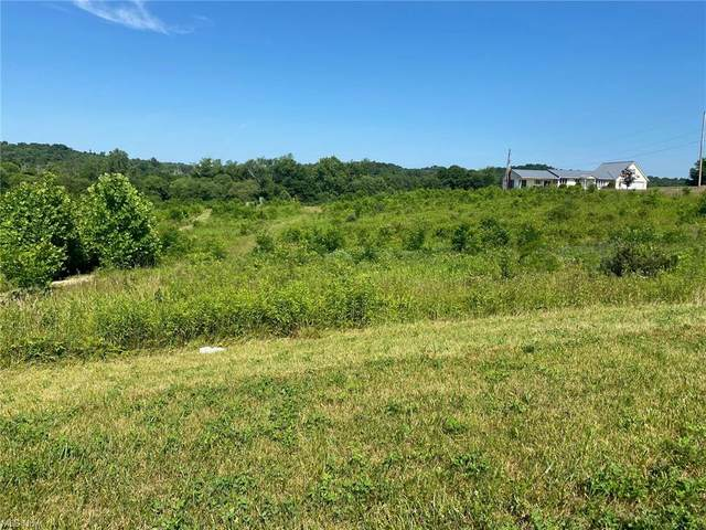 0 Ceramic Road Lot 1, Crooksville, OH 43731 (MLS #4294017) :: RE/MAX Trends Realty