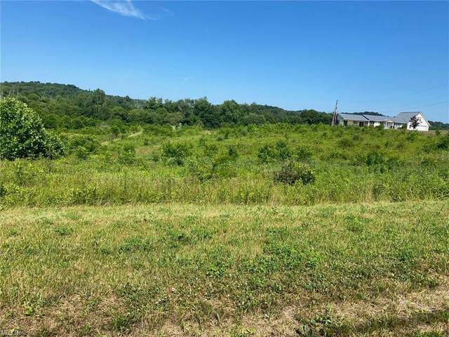0 Ceramic Road Lot 2, Crooksville, OH 43731 (MLS #4294033) :: RE/MAX Trends Realty