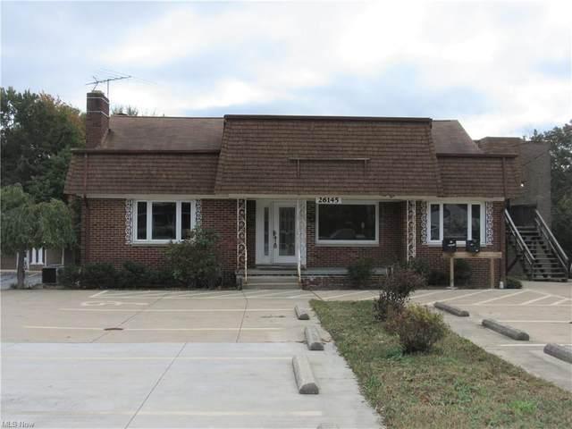 26145 Center Ridge Road, Westlake, OH 44145 (MLS #4294049) :: Tammy Grogan and Associates at Keller Williams Chervenic Realty