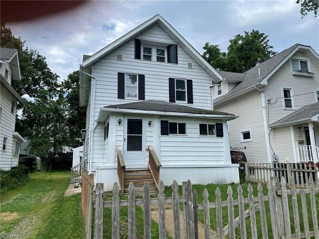 1029 Bloomfield Avenue, Akron, OH 44302 (MLS #4294096) :: RE/MAX Trends Realty