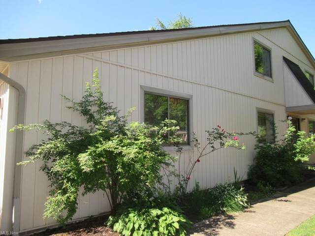 5562 Candlewood Court #5562, Parma, OH 44134 (MLS #4294142) :: Jackson Realty