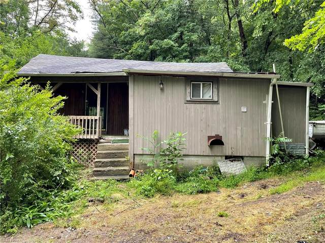 568 Wayne Avenue, Zanesville, OH 43701 (MLS #4294147) :: The Art of Real Estate