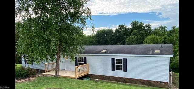 14715 County Road 14, Dresden, OH 43821 (MLS #4294150) :: RE/MAX Trends Realty
