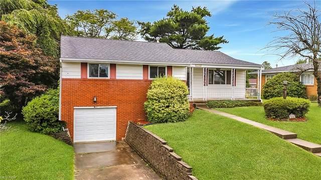 1551 19th Avenue, Parkersburg, WV 26101 (MLS #4294151) :: Select Properties Realty