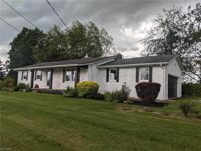 7872 Cleveland Rd., Wooster, OH 44691 (MLS #4294158) :: Keller Williams Chervenic Realty