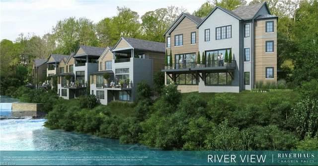 3 Riverhaus, Chagrin Falls, OH 44022 (MLS #4294202) :: Tammy Grogan and Associates at Keller Williams Chervenic Realty