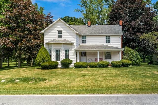 1099 Lockwood Road, Barberton, OH 44203 (MLS #4294219) :: The Holly Ritchie Team