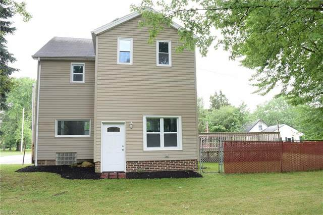 27301 Bagley Road, Olmsted Township, OH 44138 (MLS #4294243) :: The Holden Agency