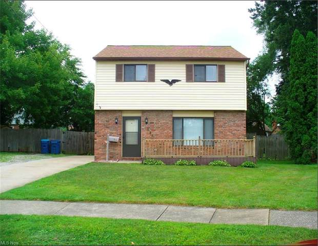 348 East Court, Painesville, OH 44077 (MLS #4294277) :: The Art of Real Estate