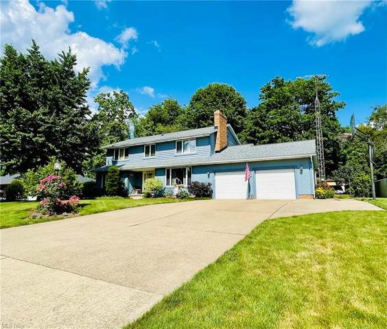 5162 Johnnycake Ridge NE, Canton, OH 44705 (MLS #4294293) :: Keller Williams Legacy Group Realty