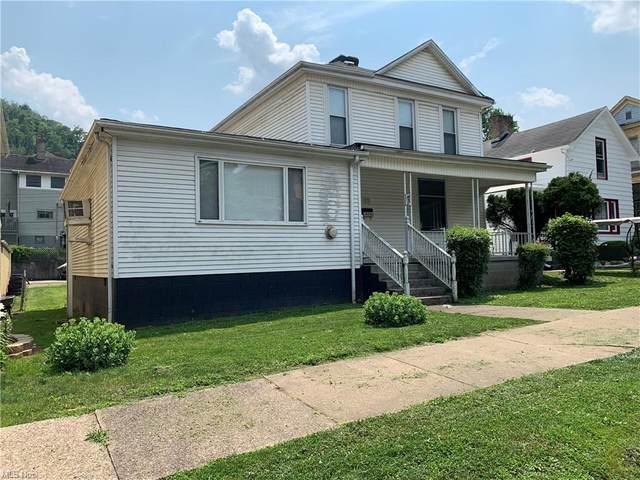 211 Bennett Street, Bridgeport, OH 43912 (MLS #4294302) :: The Holden Agency