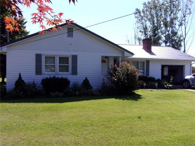 9650 State Route 339, Vincent, OH 45784 (MLS #4294305) :: TG Real Estate