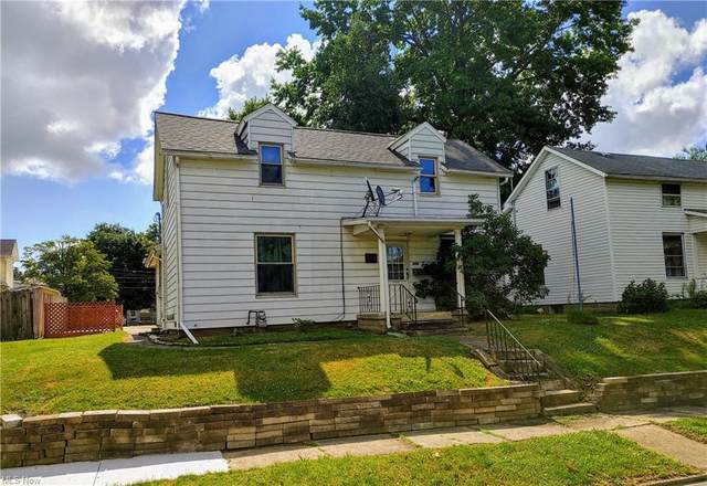 234 N 8th Street, Coshocton, OH 43812 (MLS #4294382) :: The Art of Real Estate