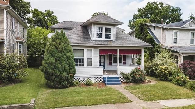 1523 20th Street, Parkersburg, WV 26101 (MLS #4294390) :: Select Properties Realty