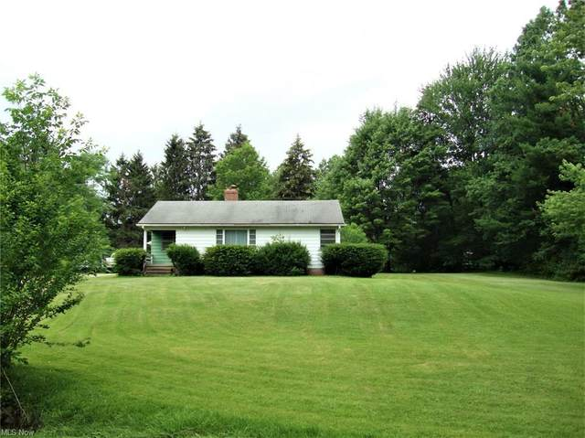 12570 Woodside Drive, Chesterland, OH 44026 (MLS #4294443) :: The Art of Real Estate