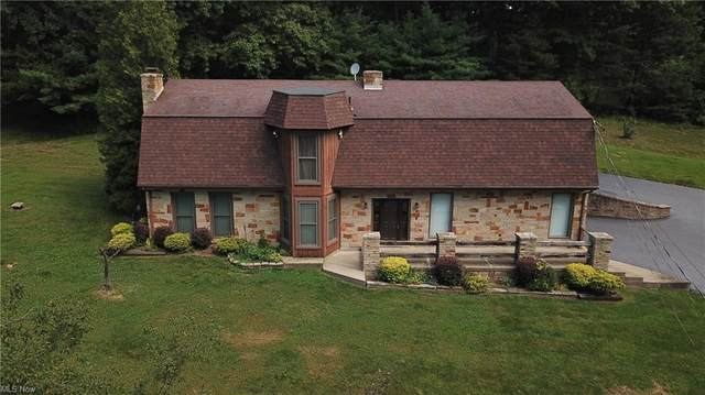 9516 S Yuma Trail, Negley, OH 44441 (MLS #4294453) :: RE/MAX Trends Realty