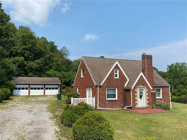15829 East Liverpool Rd Road, East Liverpool, OH 43920 (MLS #4294454) :: The Art of Real Estate