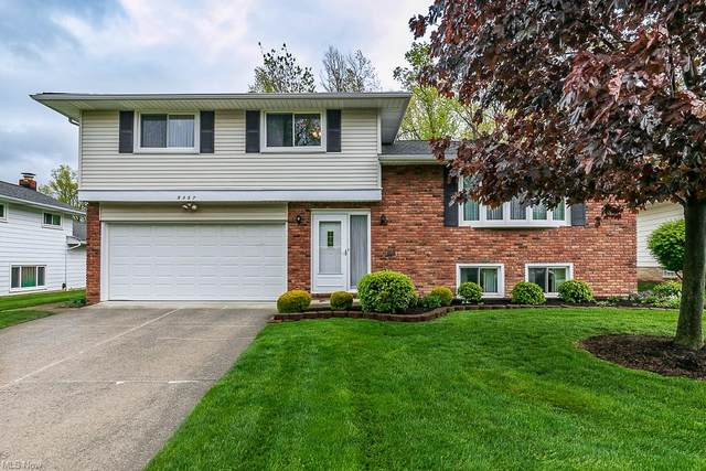 5357 Oakridge Drive, Willoughby, OH 44094 (MLS #4294460) :: RE/MAX Trends Realty
