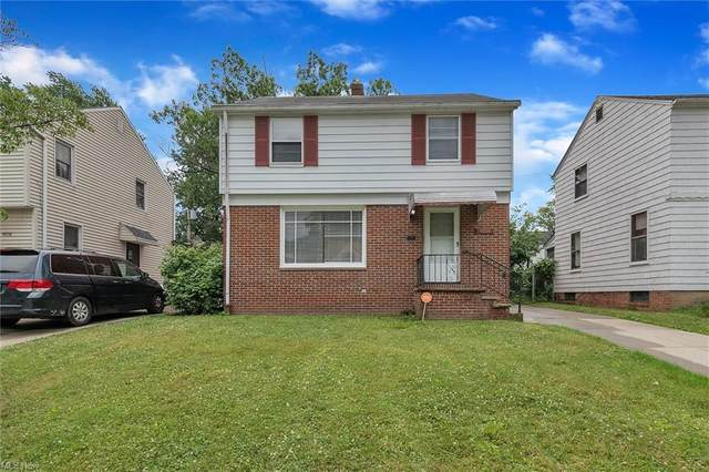 4054 Harwood Road, South Euclid, OH 44121 (MLS #4294464) :: The Holden Agency