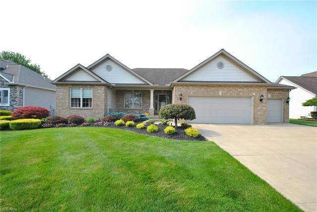 38484 Mary Clarke Drive, Willoughby, OH 44094 (MLS #4294495) :: RE/MAX Trends Realty