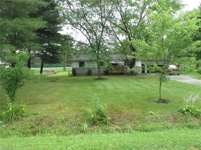 744 Jewell North Road, Newton Falls, OH 44444 (MLS #4294511) :: TG Real Estate