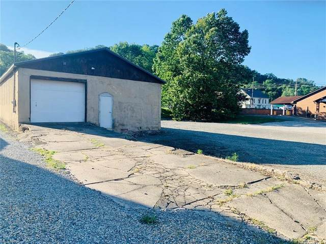 Liberty Street, Dillonvale, OH 43917 (MLS #4294521) :: RE/MAX Trends Realty