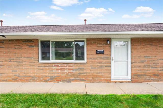 21858 River Oaks Drive 6F, Rocky River, OH 44116 (MLS #4294523) :: The Holly Ritchie Team