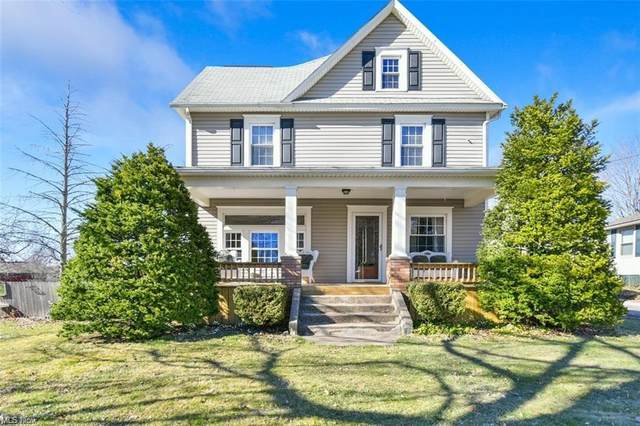 23250 South Street, Homeworth, OH 44634 (MLS #4294527) :: Tammy Grogan and Associates at Keller Williams Chervenic Realty