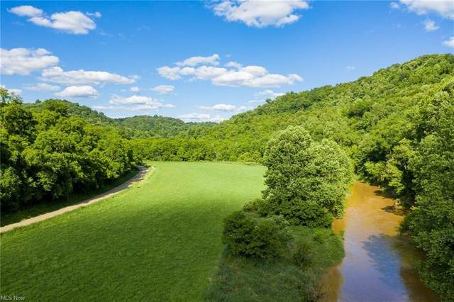 0 State Route 26, New Matamoras, OH 45767 (MLS #4294547) :: RE/MAX Edge Realty