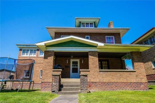 416 S Main Street, New Lexington, OH 43764 (MLS #4294587) :: TG Real Estate